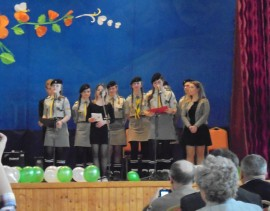 Koncert charytatywny na rzecz chorego Kubusia