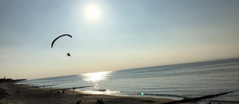 Wspomnień czar – czyli kilka słów o wycieczce nad nasze, polskie morze !