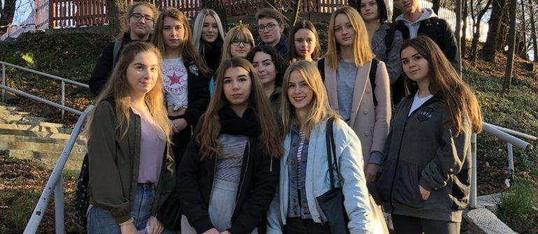 Projekt – Wielokulturowość miasta Krosna