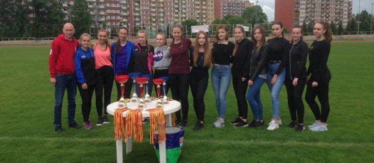 Finał Ligi Lekkoatletycznej